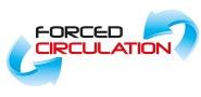 forced circulation