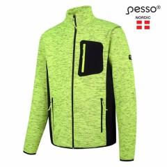 Pesso Florence Hi-Vis Fleece Jakke
