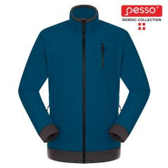 Pesso Fmm Fleece Genser