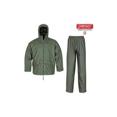 Pesso Gpu801+802 Regntøy Suit