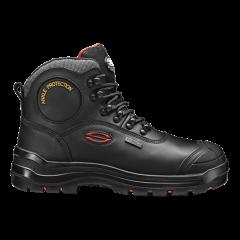 Safety System Vinterstøvler Prima Waterproof S3 High