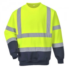 Portwest Jakke Hi-Vis Two Tone B306