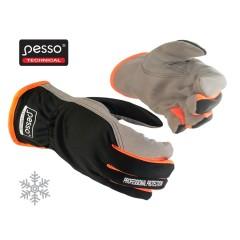 Pesso Hansker Vinter Alaska 10