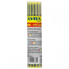 Stift Lyra Merke Graphite 2,8Mm 4499102