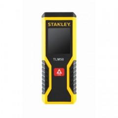 Avstandsmåler Stanley Laser Tlm50 15M 77409