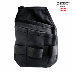 Pesso Lommer Left Cordur Material