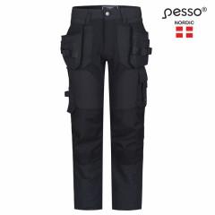 Pesso Titan 125P 4 Vei Stretch Bukse
