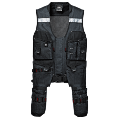 Safety System Snekker Vest Heavy 31118