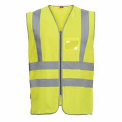 F.engel Safety Vest 5028 Hi-Vis