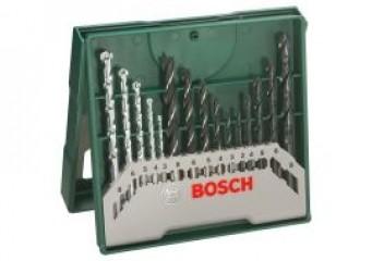 Bosch Borsett Tre Metall Mur X-Line A15