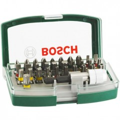 Bosch Bitssett 32 Deler Pro