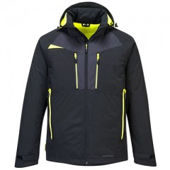 Portwest Softshell Vinterjakke Dx460