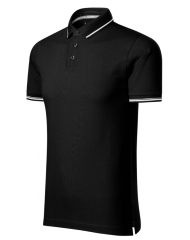 Adler T-Skjorte Polo Perfection Plain 251