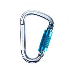 Aluminium Twist Lock Karabin Fp32