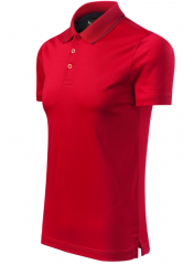 Adler T-Skjorte Polo Luxury 259 160G