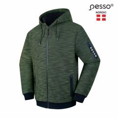Pesso Gensere Fleece Forest