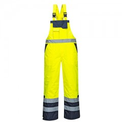 Portwest Vinter Bukse Suit Hi-Vis S489