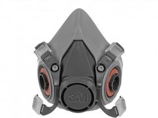 Cxs 3M Halv Mask 6000 / 6300