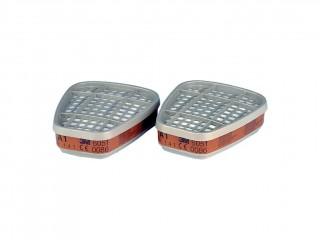Cxs 3M Filter 6051 2Stk/Pk. Pris -1Stk.
