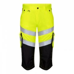 F.engel Shorts Piratbukse Safety Knickers Med Hængelommer 6544 Hi-Vis